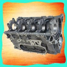 Pièces de moteur 5L Cylinder Block pour Toyota