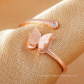 Crystal Ring Fashion Jewelry 925 Sterling Silver Jewelry (CR0056)