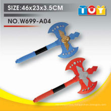 Hot sale colourful double axe for kids special design