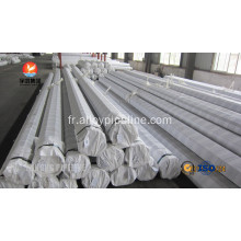 Pipe en acier d'alliage ASME SA213 T22