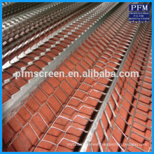 construction high ribbed expanded metal lath