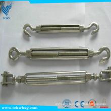 SUS 2205 aço inoxidável torneiras fabricante profissional