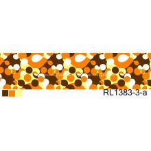 100 Polyester Disperse Bedrucktes Mikrofasergewebe
