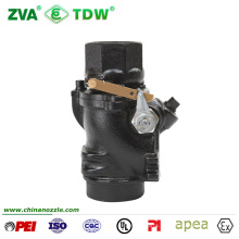 Tdw Emergency Shut-off Valve for Fuel Dispenser 2""