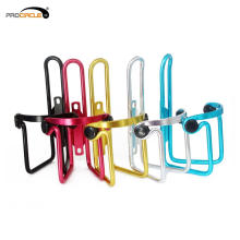 Hot Sale Aluminum Alloy Bicycle Water Bottle Cage