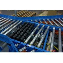 Low Noise Orings Roller Drive Conveyor