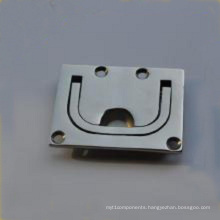 Custom Precision Cast Marine Hardware Parts (Investment Casting)