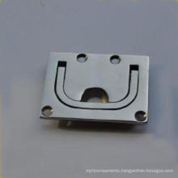 Custom Precision Cast Marine Hardware Parts (Investment Casting)