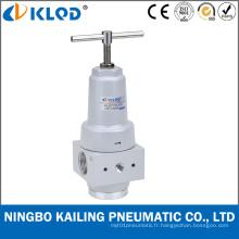 Régulateur haute pression en aluminium Klqtyh-08
