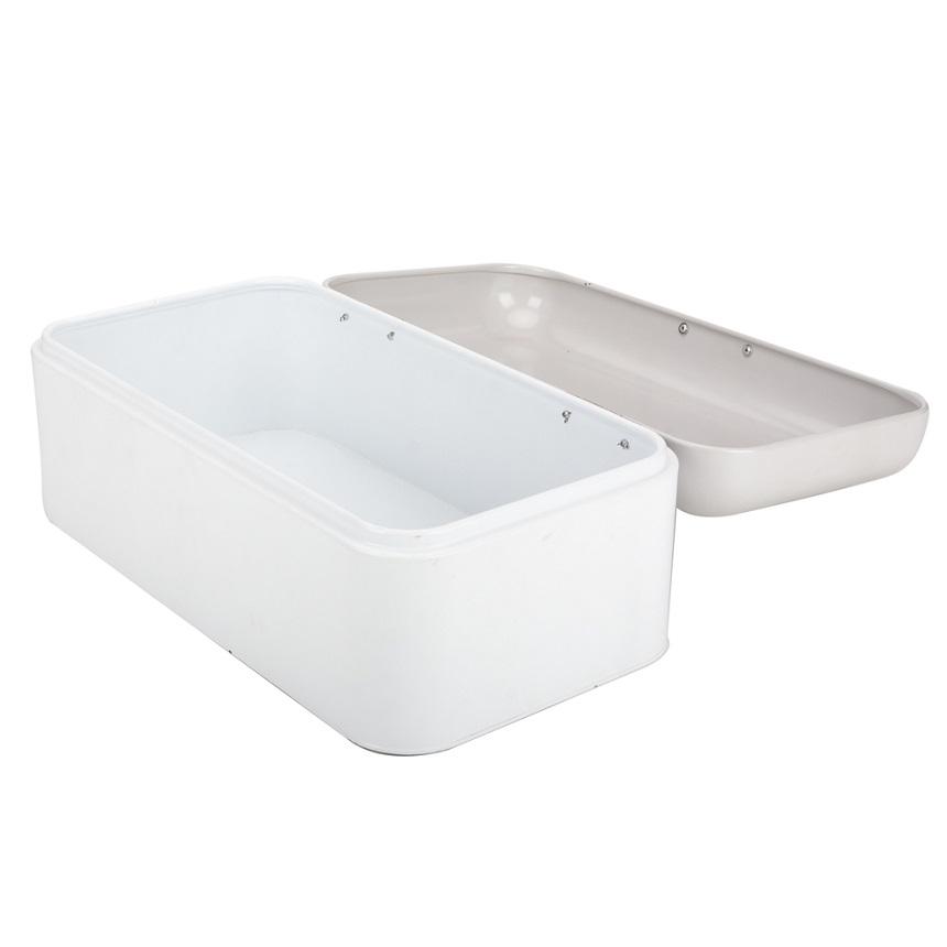 Bread box container