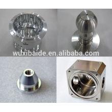 OEM ou ODM personalizado de aço inoxidável peças de usinagem / cnc usinagem peças de aço / cnc peças de aço inoxidável usinagem