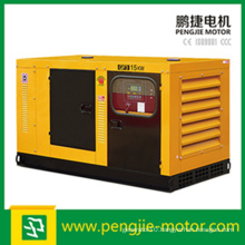 Fujian Original Stamford Brushless Alternator 125kVA Silent Diesel Generator Price for Sale