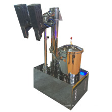 Polisseuse à capsule automatique verticale (JFP-B)
