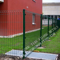 Iron Gate 3d Panel for Metal