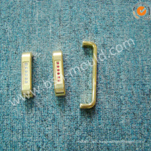 OEM metal die casting single side door handle
