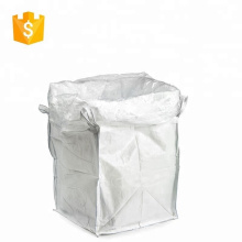 Saco de empacotamento grande do adubo dos sacos dos construtores da descarga dos sacos 1000kg da tonelada 1000kg