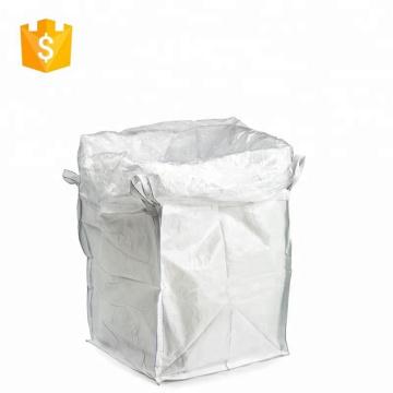 1 Тонных Биг-бэгах 1000кг разряда строители мешки удобрения Упаковывая