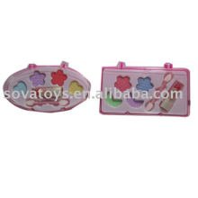 907034922-Girl Play Set - Maquiagem Toy - Bijouterie