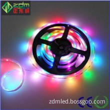 RGB 5050 Flexible Led Neon Lights 12V waterproof 30~120 leds/m