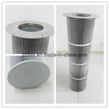 China Suppliers Air Filter Cartridge for Plasma Machine