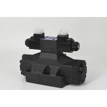 Электро-гидравлический реверсивный клапан