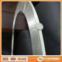 Aluminium-Fin-Streifen für Wärmeaustausch 1060 1100 3003