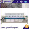 Multi head Industrial Computerrized Quilting Embroidery Machine For Sale