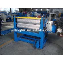 Wunderbare Preisfarbe beschichtete Stahlprägemaschine