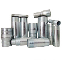 favorites compare electric galvanized carbon steel barrel nipple /pipe nipple gb/bs/din