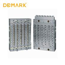 72 cavidades molde de PE / HDPE / LDPE / PTE CAP