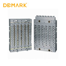 72 cavités PE / HDPE / LDPE / PTE CAP moule