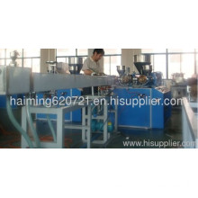 Multi Color Pp/pe Drinking Straw Making Machine