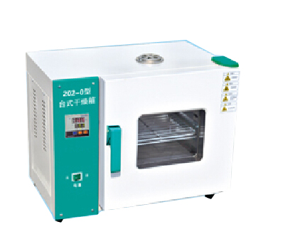 desktop drying oven