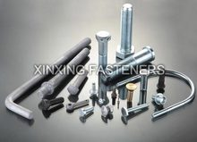 Alloy Steel Non-Standard Bolts