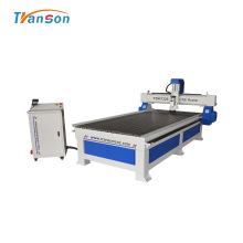 TSW1325 CNC Router with DSP controller T slat