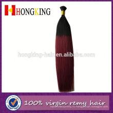 Алиэкспресс 7а класс горячая Распродажа Индийский Навальные волосы два тона цвета оптом