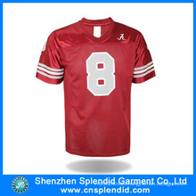 Football Shirt Maker Custom Sports Wear Fashion Soccer Jersey