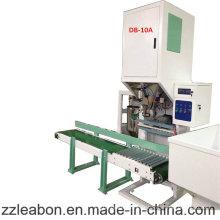 Machine à emballer de farine / riz de coût bas