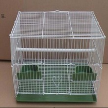 PVC Cotaed Bird Cage Wire Material
