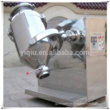 Mezclador de movimiento tridimensional / Mezclador multidireccional de tres dimensiones
