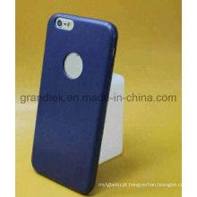 Ultrafinos estojo de couro PU para iPhone6 amostras grátis