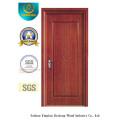 Einfache Art MDF-Tür für Zimmer ohne Glas (xcl-035)