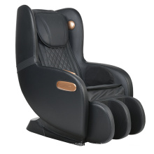 New Arrival L Track Zero Gravity Massage Sofa Chair Compact Electric Full Body Massage Chair