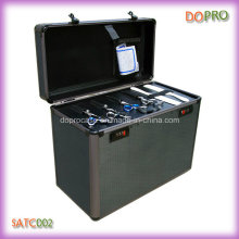 High Capacity Aluminum Tool Box Beauty Salons (SATC002)