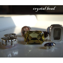 Crystal Rhinestone Beads