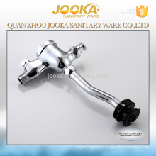 High quality brass pressure toilet tank flush valve