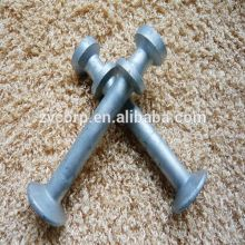 hardware utility anchor through bolt bend bolt concrete pins anchor bolt lifting anchor J bolts sleeve anchor spherical pin