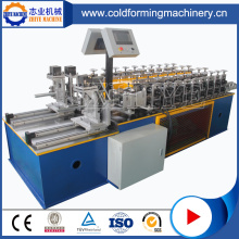L Furring Channel Cold Roll Forming Machinery