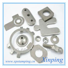 OEM-виды металлических штамповочных деталей