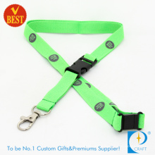 Wholesale Customized Polyester Lanyard Manufaturer